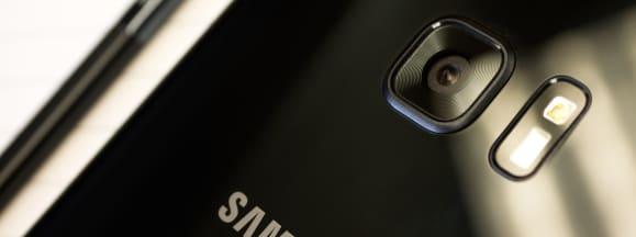 Samsung galaxy note 7 primary camera
