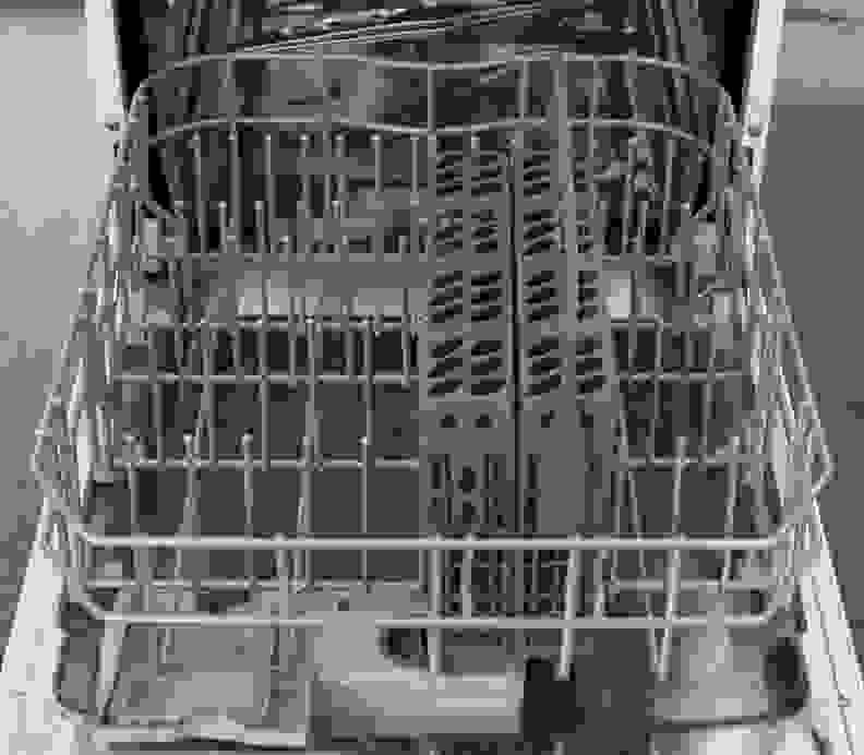 Kenmore 14652 lower rack
