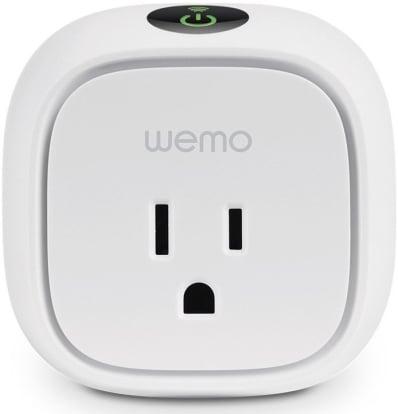 Product Image - Belkin Wemo Insight