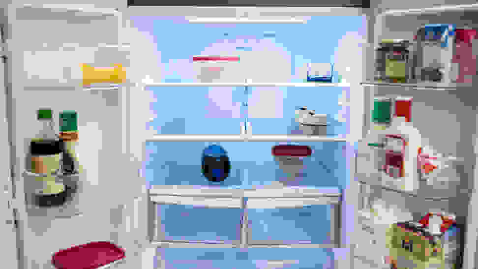 How we test refrigerators