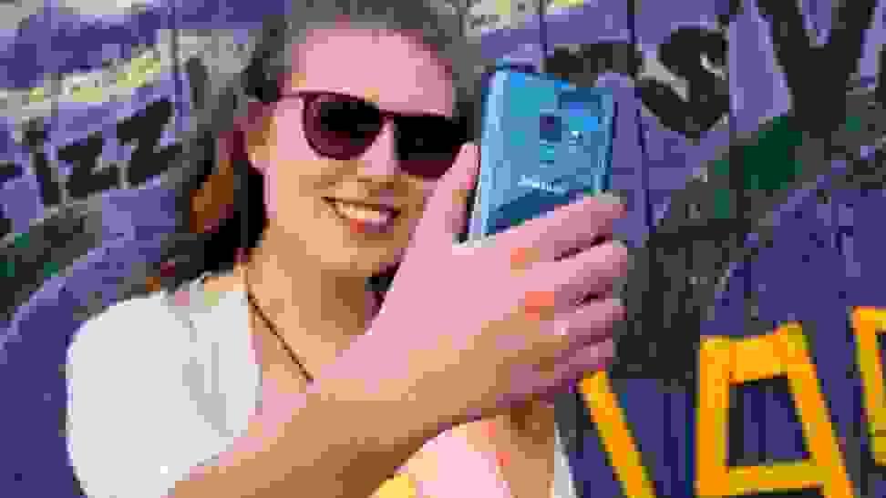 Product Image - Samsung Galaxy S9