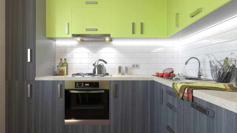 2020 Kitchen Trends.The Hottest Kitchen Trends For 2020 Reviewed Refrigerators