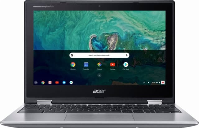 Product Image - Acer Chromebook Spin 11 (CP311-1HN-C2DV)