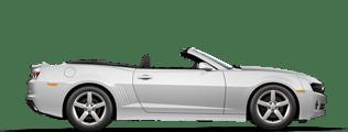 Product Image - 2012 Chevrolet Camaro Convertible 2LT