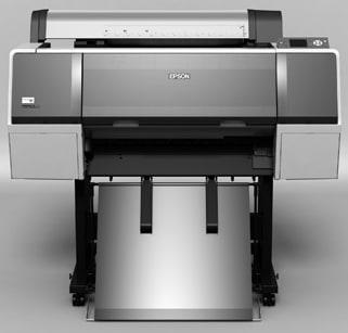 Product Image - Epson Stylus Pro WT7900 Designer Edition