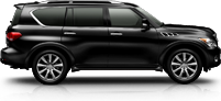 Product Image - 2012 Infiniti QX56 2WD