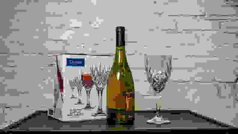 Godinger Wine Glasses Goblets