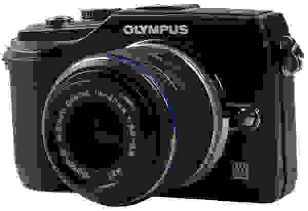 Product Image - Olympus PEN E-PL2