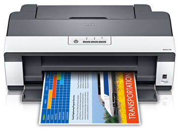 Product Image - Epson WorkForce 1100