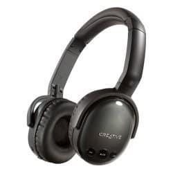 Product Image - Creative Sound Blaster Wireless Headphones