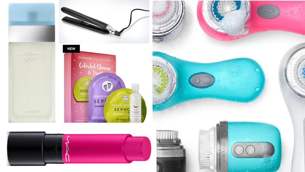 2017 Cyber Weekend Beauty Deals