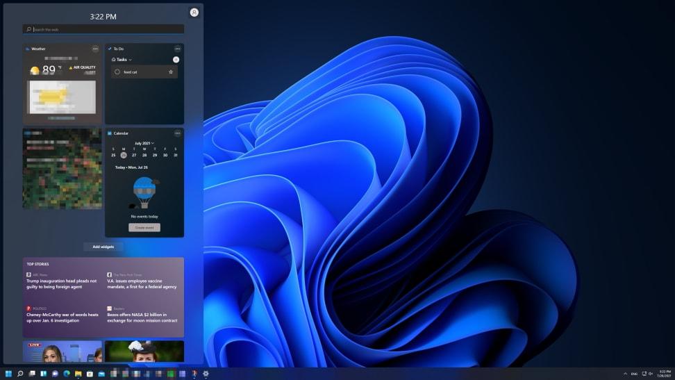 screenshot of Windows 11 desktop
