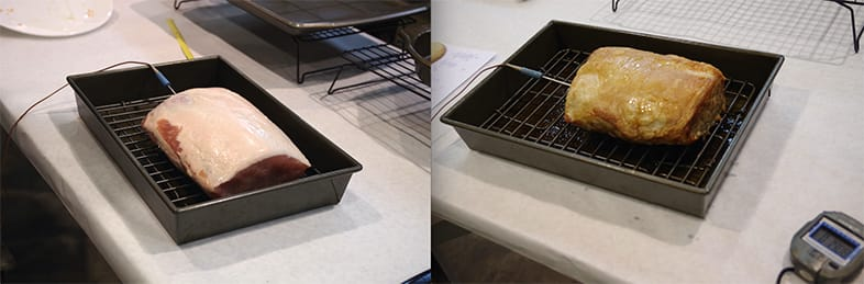How we test ovens