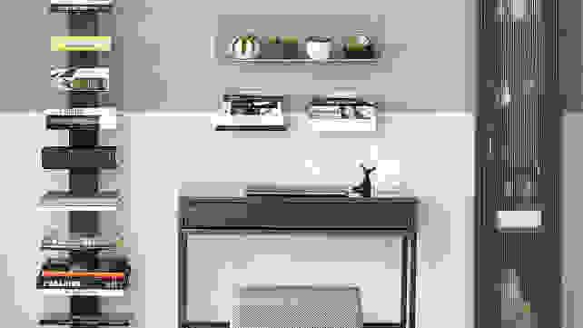 Bookshelf-for-vertical-storage