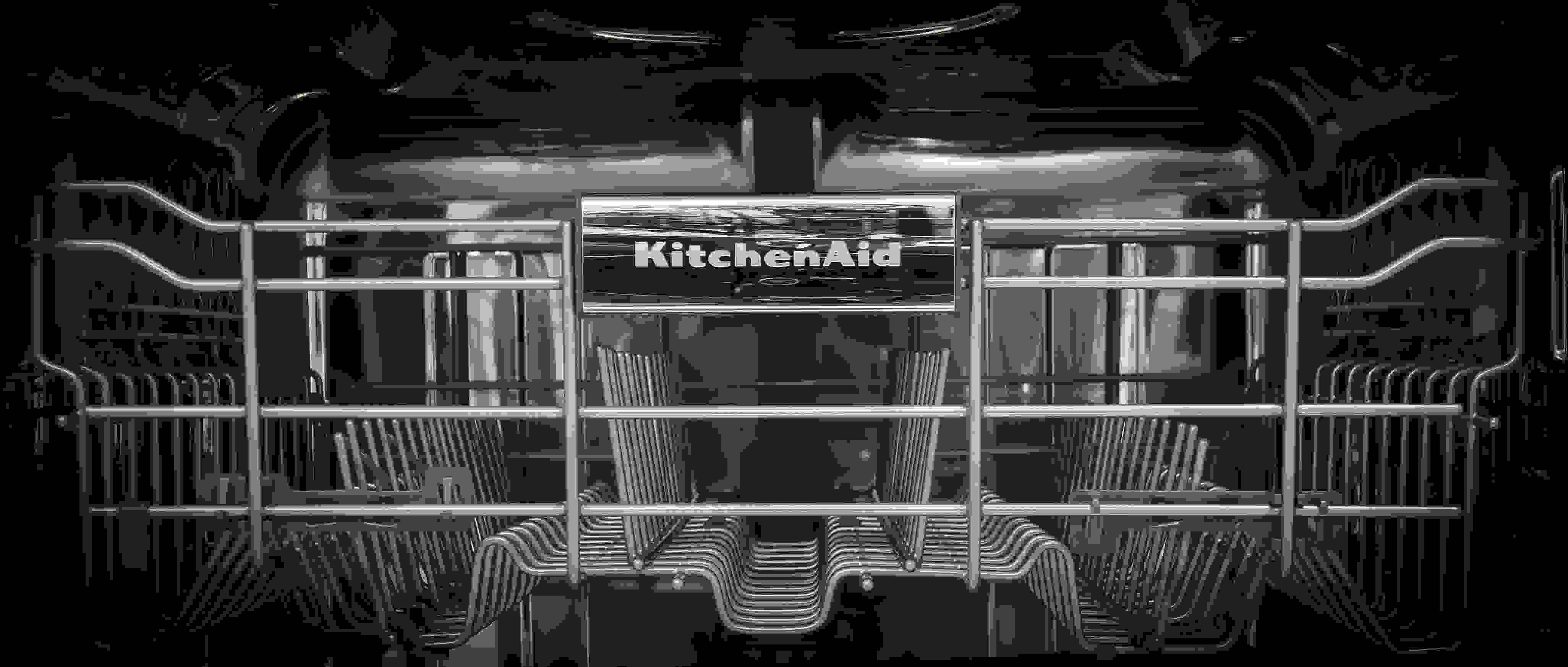 KitchenAid KDTM354DSS