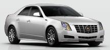 Product Image - 2012 Cadillac CTS Sport Sedan Luxury