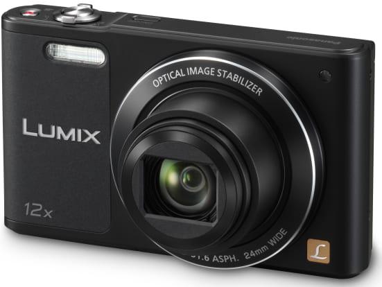 Product Image - Panasonic Lumix SZ10