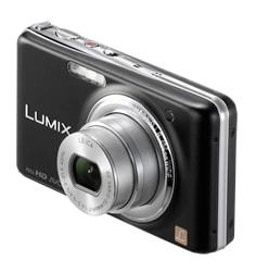 Product Image - Panasonic Lumix DMC-FX78