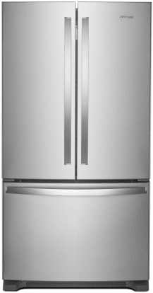 Product Image - Whirlpool WRF535SMHZ