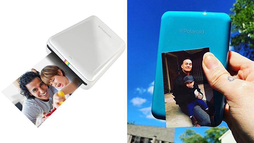 This photo printer is perfect for iPhone photographers—and it's 40% off right now