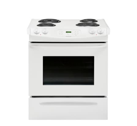 Product Image - Frigidaire FFES3015PW