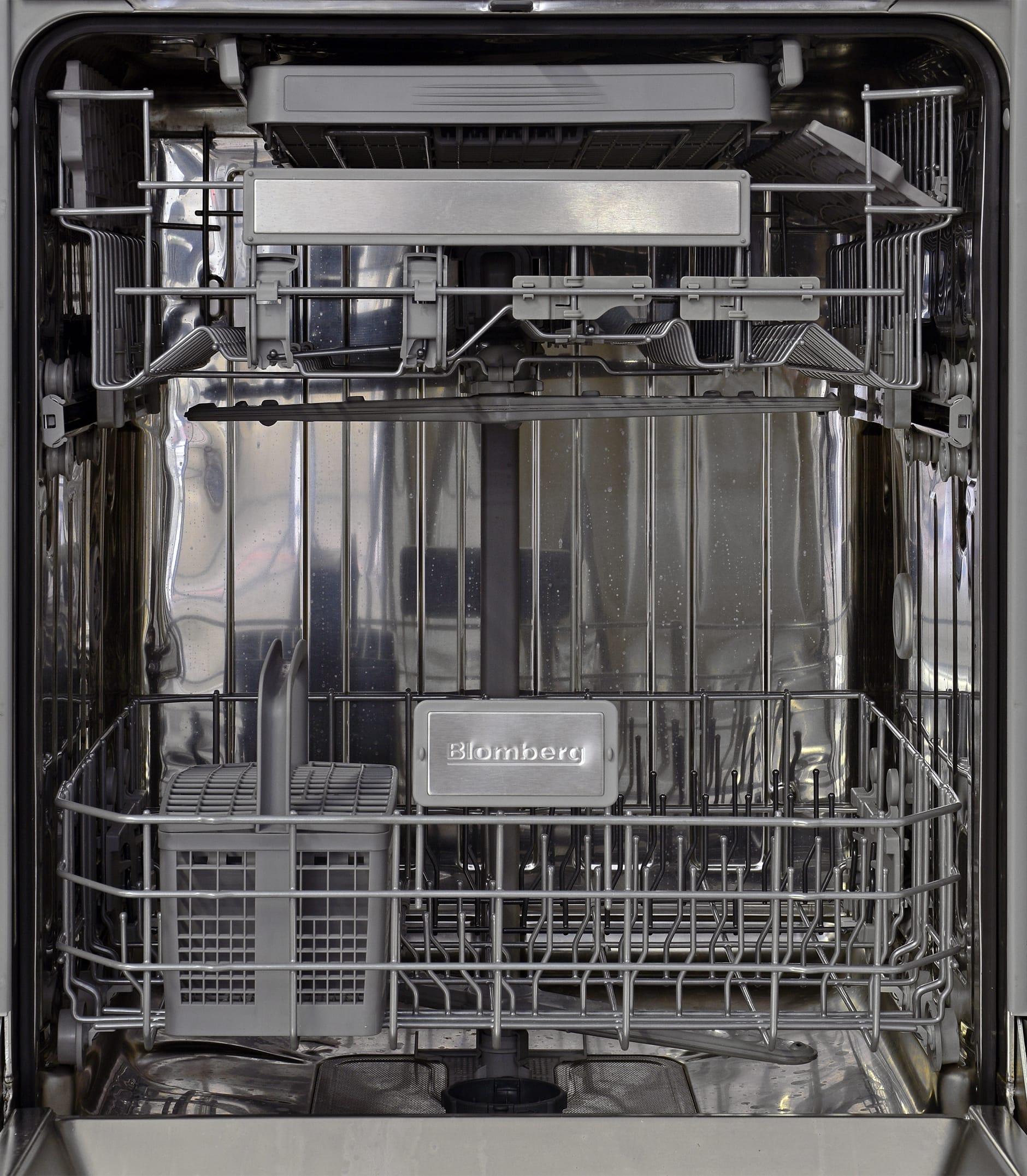 Blomberg DWT57500SS interior