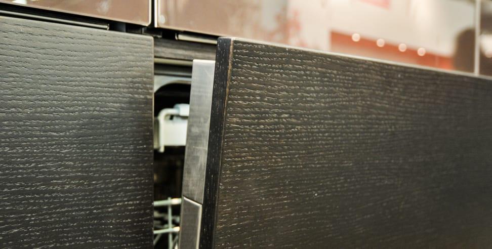 Miele 6000 Futura Dishwasher Knock2open