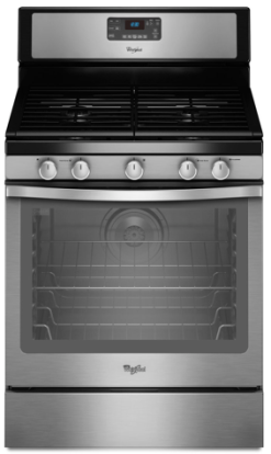 Product Image - Whirlpool WFG540H0AW