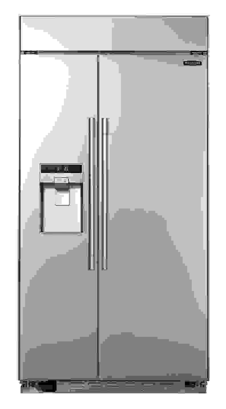 LG Signature 42-inch Built-In Refrigerator