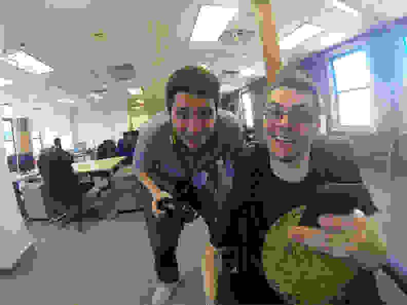 Selfie Friends