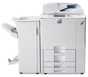 Product Image - Ricoh  Aficio MP C6501SP