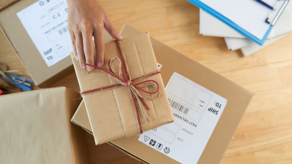 Now is the time to start holiday shopping in 2020