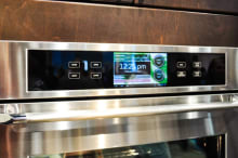 """Best in Show - Dacor: Discovery iQ 30"""" Wall Oven"""