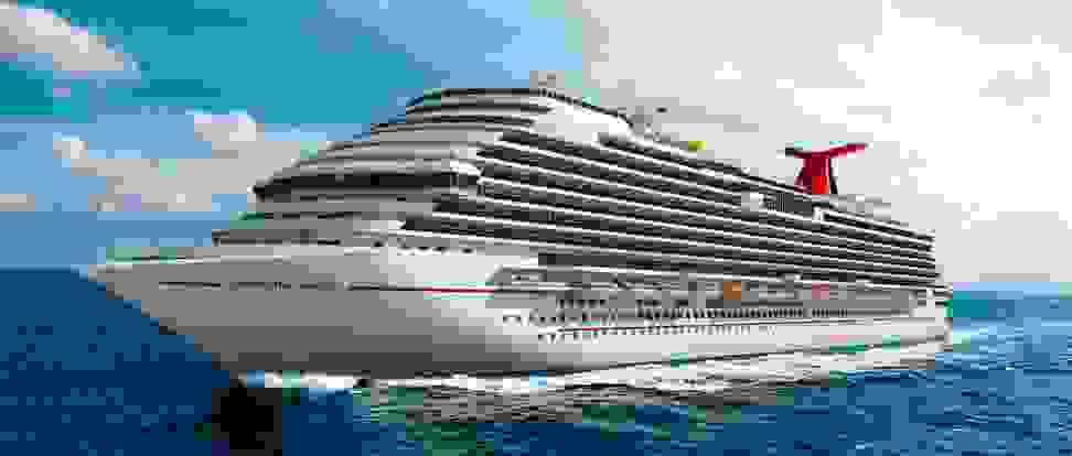 Product Image - Carnival Cruise Lines Carnival Magic