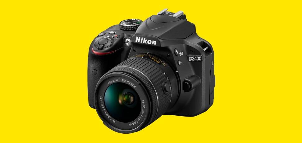 Nikon's D3400 is basically a D3300 w/ better Wifi