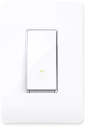 Product Image - TP-LINK HS200 Smart Wi-Fi Light Switch