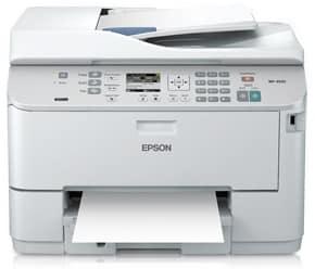 Product Image - Epson WorkForce Pro WP-4520