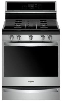 Product Image - Whirlpool WFG550S0HV