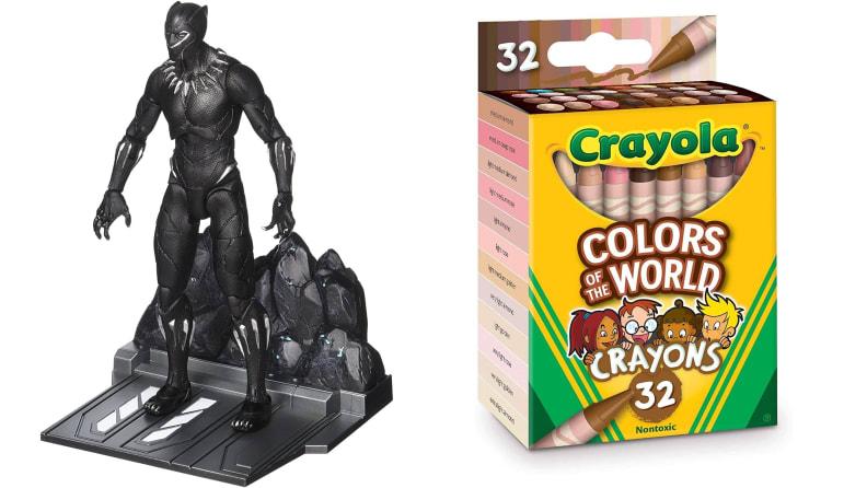 Black Toys Store