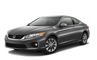 Product Image - 2013 Honda Accord Coupe EX-L