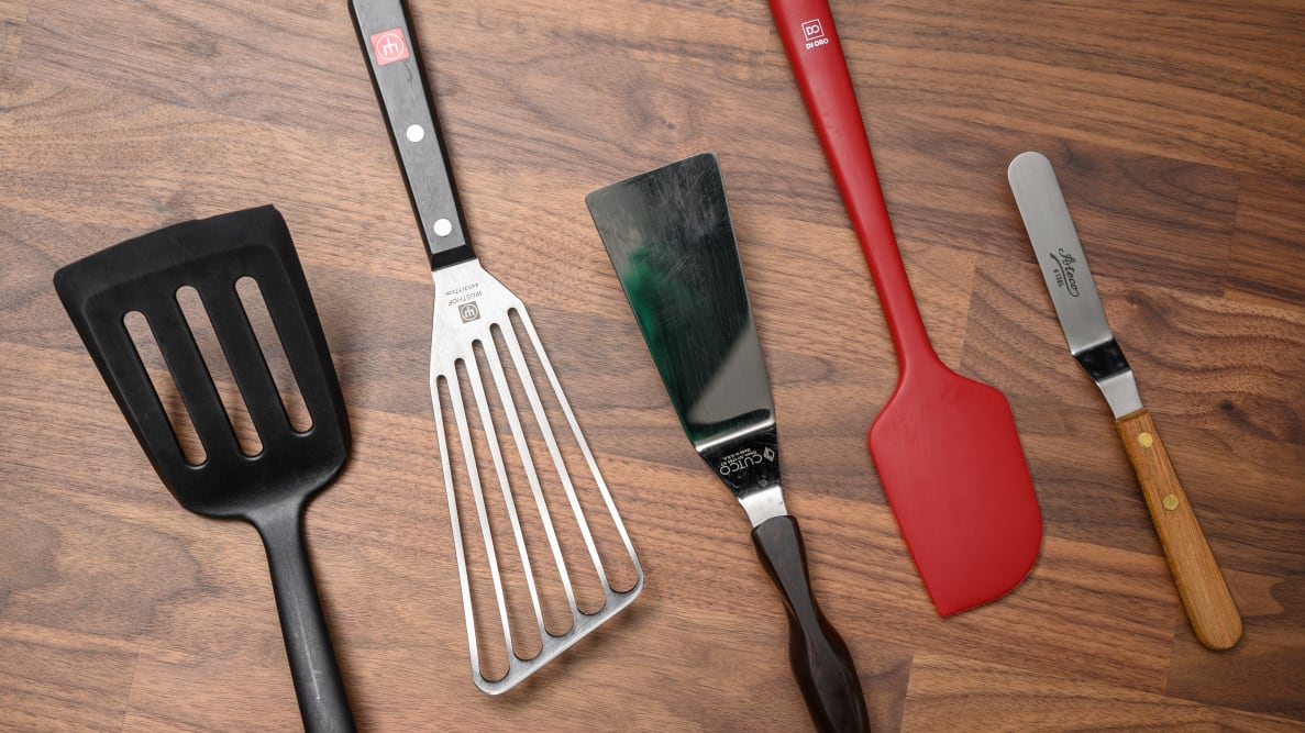 The best spatulas