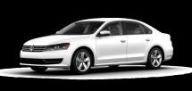 Product Image - 2013 Volkswagen Passat TDI SE