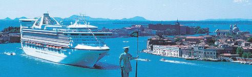 Product Image - Princess Cruises Golden Princess