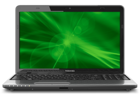 Product Image - Toshiba Satellite L755-S5154