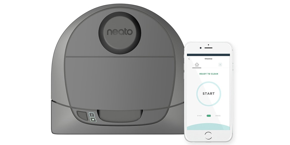 The most affordable smart robot vacuum is on sale right now
