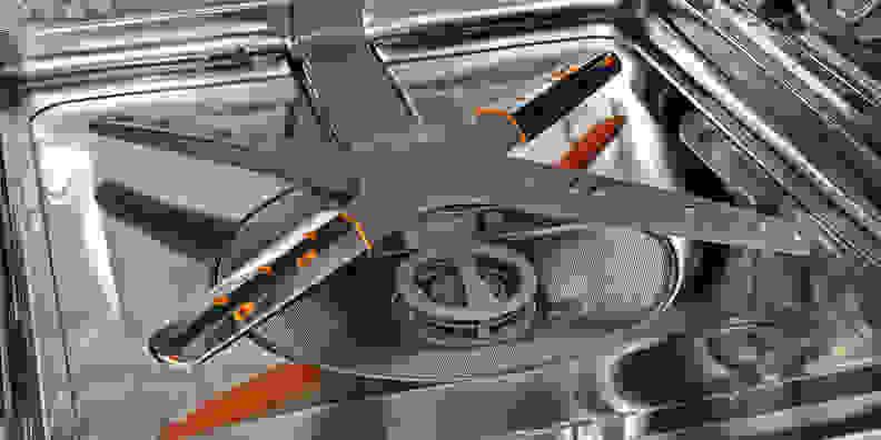 LG LDF5545ST wash arm