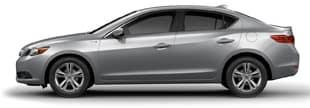 Product Image - 2013 Acura ILX Hybrid