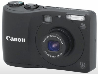 Product Image - Canon  PowerShot A1200