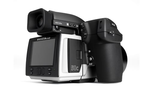 Product Image - Hasselblad H5D-50c