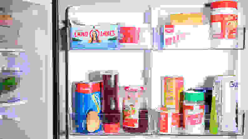 Buy a refrigerator in May to save money